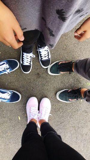 vansness #vans #vans # Vans #vans #Georgia #oldskool Shoe Standing Casual Clothing Togetherness