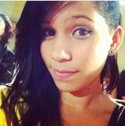 This is me ♥ Iloveme Model BrasilianGirl Princessgod