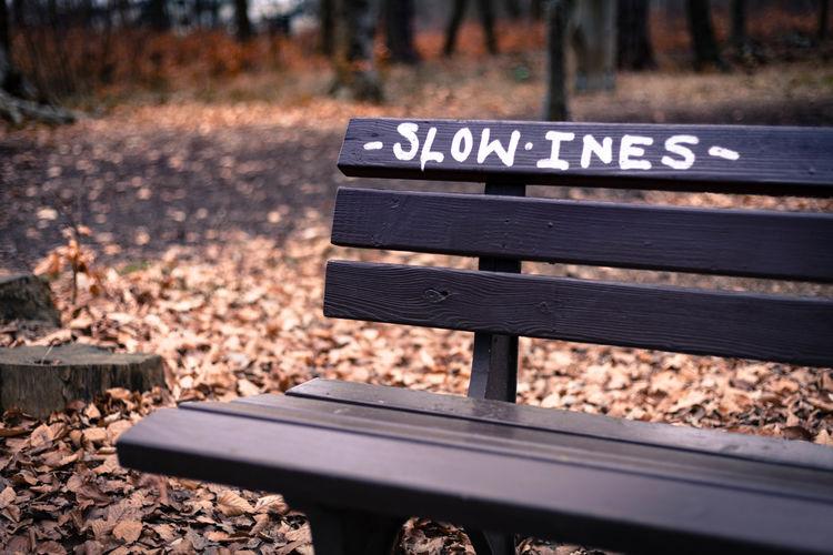 Slowines SLOW