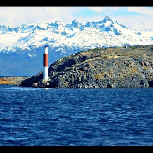 A exatos 1 ano, conheciamos, a Tierra del Fuego... Ushuaïa . Maravilha de lugar! QueroVoltar BrasileirosemUshuaia Findelmundo argentina trippics trips ig_argentina patagonia