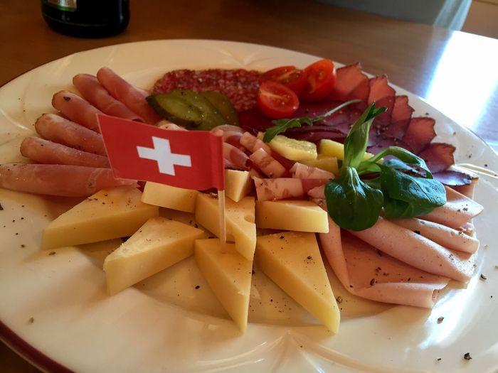 Switzerland Meat! Meat! Meat!