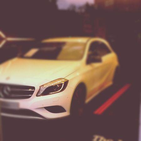Mercedes A class Citypic Automotive Mercedes Aclass MercedesAClass