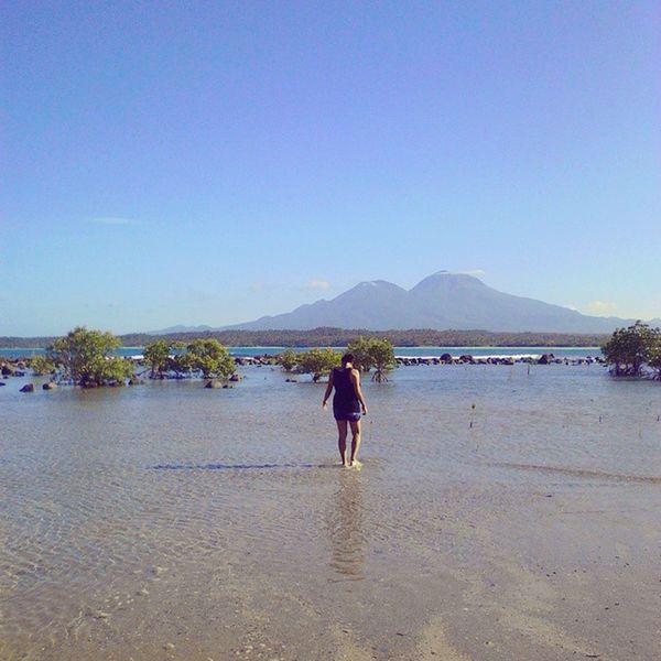 Beachlife Mountains Bulusan Dangcalan Sorsogon Adventure Buddy