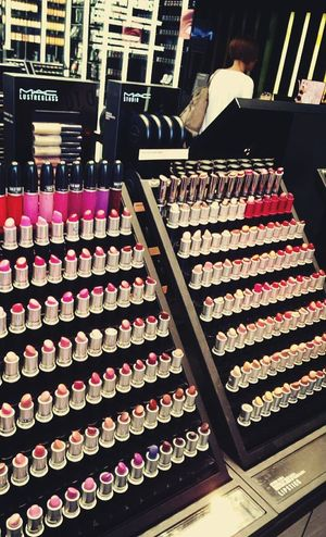 First Eyeem Photo Mac Beautiful Colors Of Autumn Colors Colorful Colors Of Carnival Lipstick Lipgloss Lipsticks Lips Lipbalm Kylie Jenner