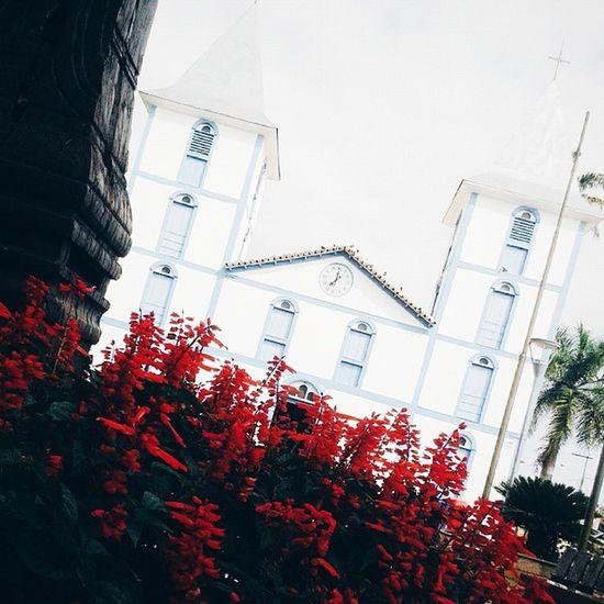 ⛪ Igreja Velha