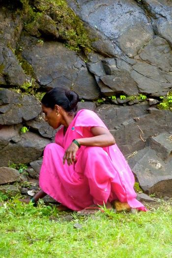 Pink Mumbai