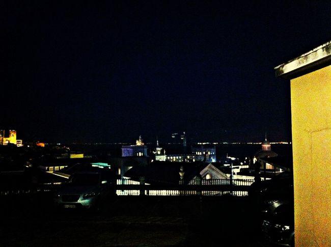 Goodnight ♡ Lights Taking Photos Lx
