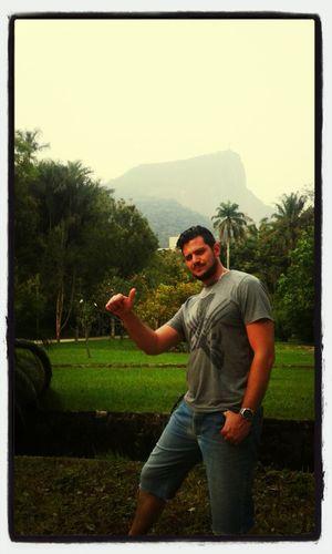 Lindo Rio de Janeiro.... saudades First Eyeem Photo