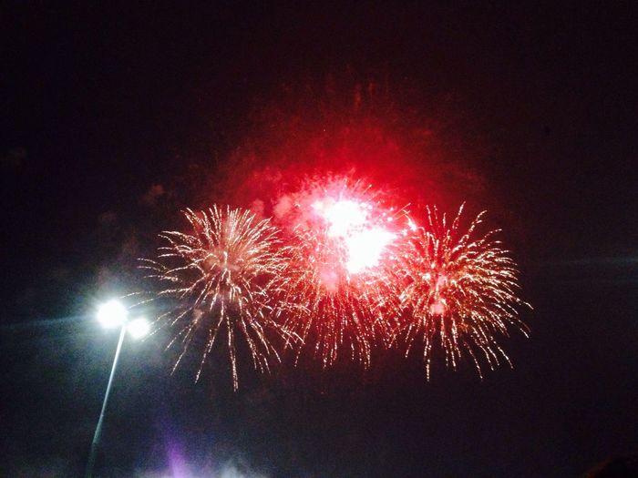 Lights Fireworks Szczecin Pyromagic