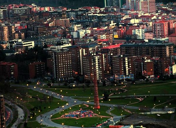 Luciérnagas de Bilbao Bilbao Bilbaoclick Total_hdr Total_night Total_lights Your_worldcaptures Loves_euskadi Total_euskadi Euskadigrafias Euskogram Euskorincones Turismo_euskadi Amazing_picturez Pocket_hdr Pocket_colorsplash Pocket_streetlife Entre_fotos Estaes_paisvasco Estaes_de_todo Instantes_fotograficos Infinity_colorsplash Landscape Ok_mencionados Bnw_splash_ Webstagram tagsforlikes photooftheday instagood urbanromantix