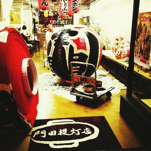 中洲川端商店街 Hello World Beautiful Japan Culture