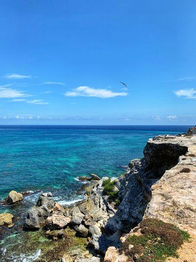 Isla Mujere Sea