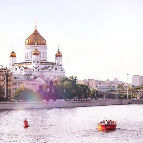Cathedral Of Christ The Saviour Architecture Architecture_collection Streetphotography Nature_collection EyeEm Best Shots EyeEm Nature Lover Russia