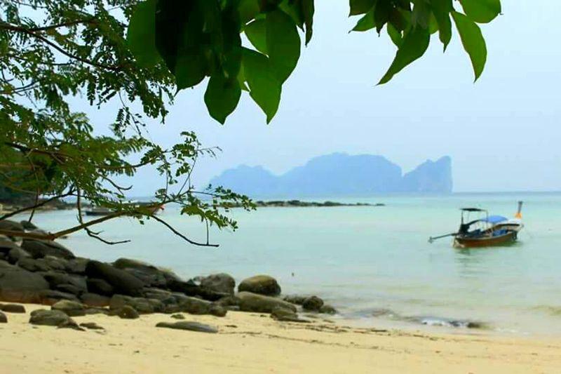 Koh phi phi paradise Kohphiphi Koh Phi Phi Island Tailand Thailand Love