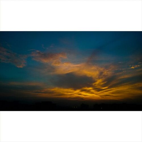 10/6/2015 @ 0640hrs Morning Sunrise Sunrise Collection