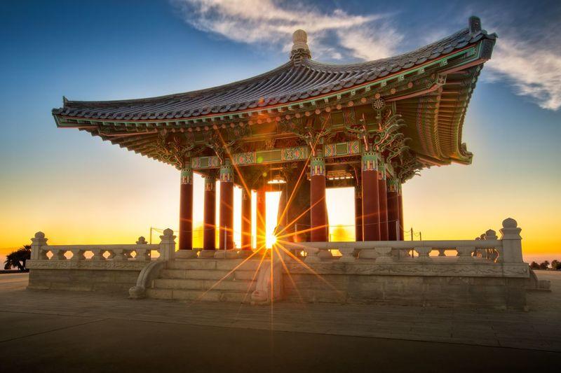 Korean Bell of