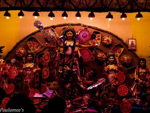 Durga Puja 2015 Bengali Culture Bengalifestival