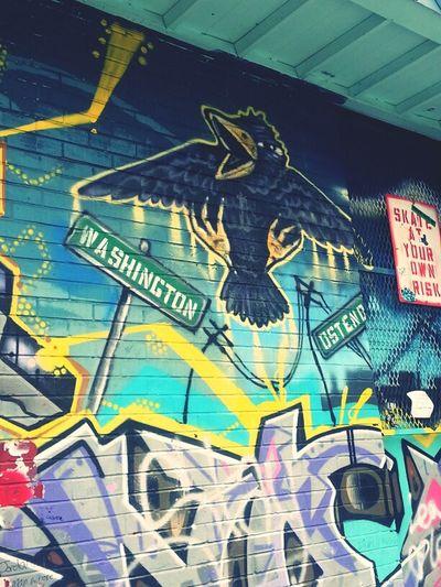 Streetphotography Graffiti Streetart TheMinimals (less Edit Juxt Photography) Baltimore Eye4photography  Ee_daily Charmcity Birdland