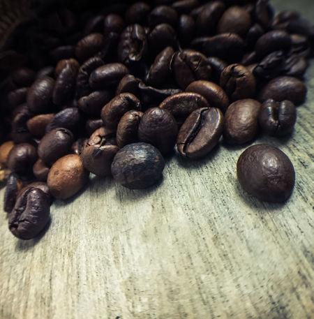 Fine roasted coffee beans Caffeine Coffee Coffee Break Coffee Crop Coffee Cultivation Coffee Culture Coffee Time Coffee ☕ Fair Trade Food Food Photography Roasted Coffee Bean