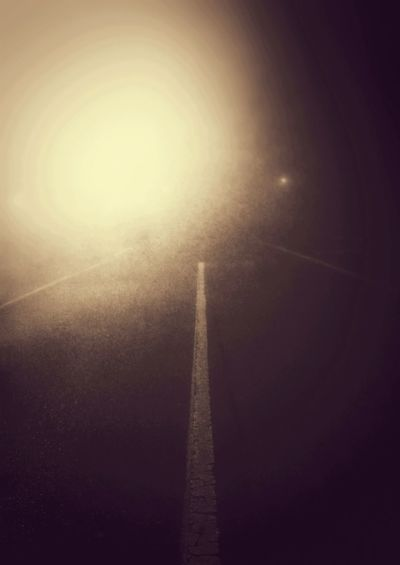 On The Road Vanishing Point Fog Hanging Out Taking Photos Check This Out Hello World Foggy Evening Night Lights Street Lights Enjoying Life Outdoors Lights Night Photography Foggy Night Foggy Beautiful Eye4photography  EyeEm Best Shots Samsung Galaxy S5 Tadaa Community Mobile Photography Outdoor Photography Snapseed Nature