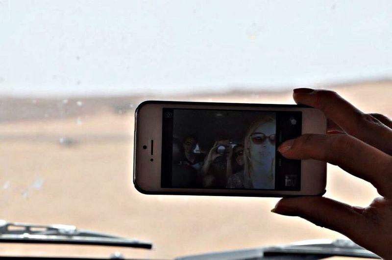 Selfieofaselfie Muscat , Oman Friends Selfie