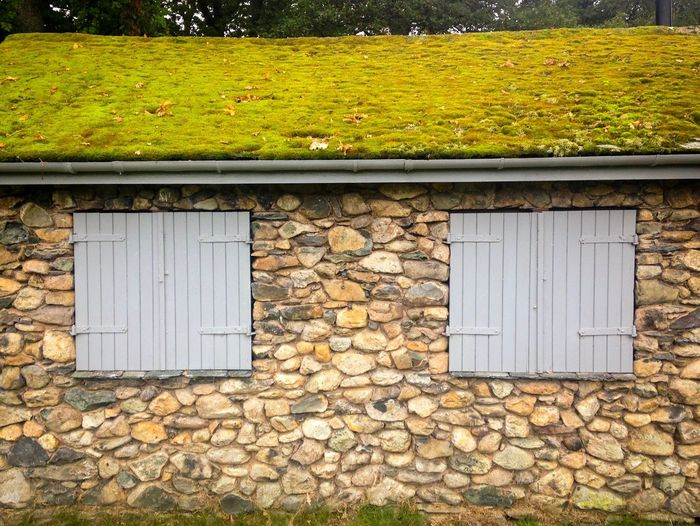 Aira Force, England 2017 Autumn Built Structure Architecture Building Exterior Outdoors Green Color Day No People Nature Rotting Tree Scenics Northern England Wonderful Landscape Nature Color Airaforce England House Houseofstone Window