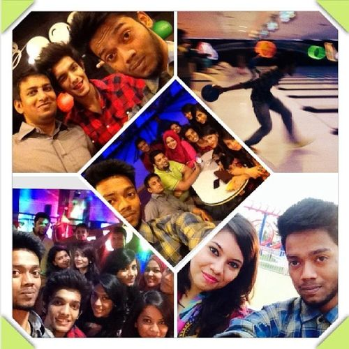 Adayoffun Happiness Happylife Hangout_with_cousins We ...