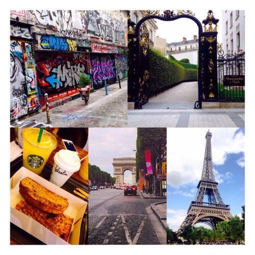 End Weekend Comeback Nantes Paris, France  Comebackhome Enjoying Life Taking Photos Streetphotography