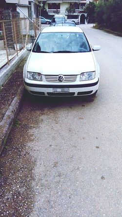 Big Love Mk4 Bora Volkswagen Jetta  HERO Car Automotive