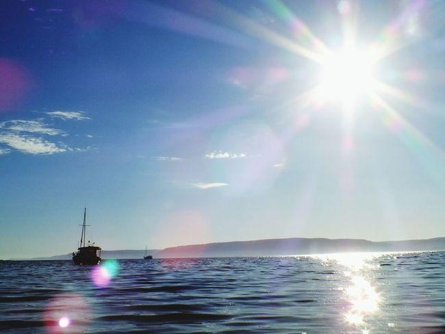 Cok guzelsin be Canakkale.. Water Reflections Enjoy Life çanakkale Travel