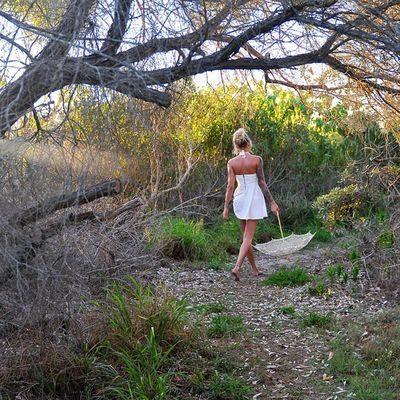 Houseofphoenixeleven || shoots || @preah_renee || for || @miss_marked_mayhem || Markedmayhem || Beach Fingalhead Inklife