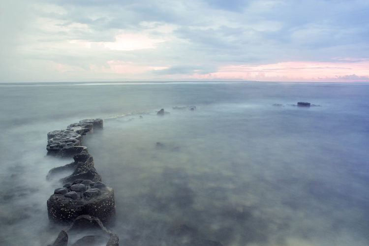 sengigi beach