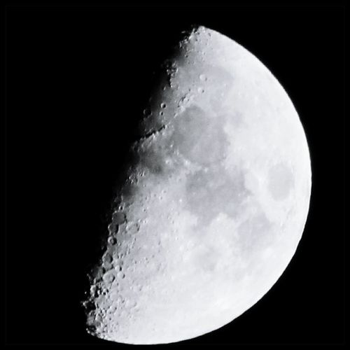 Always looking down on us! Moon Night Black Background Moon Surface Astronomy No People Beauty In Nature Close-up Outdoors Nature Space Sky Enhanced Photograph Tranquility EyeEm Gallery EyeEm Selects EyeEm Best Shots Photography EyeEm Nature Lover Eyeemphotography EyeEm Best Shots - Black + White Backgrounds Scenics Moon Shots Space And Astronomy