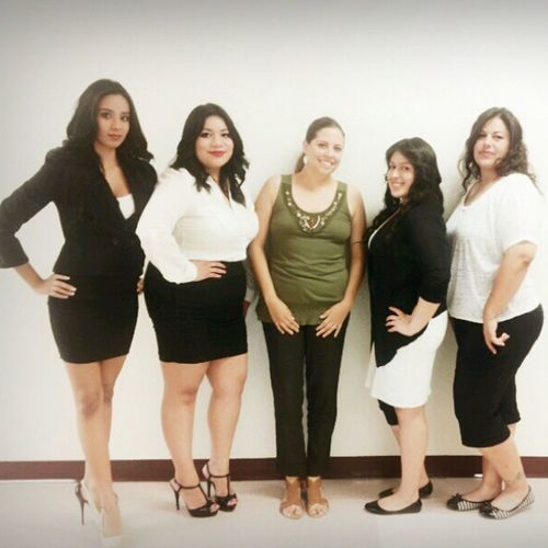 The girl team & Ms. Diaz (; Gonna mis speech class Acedfinalspeech Finals Speechclass Sexyus picoftheday instagood yeahbuddy
