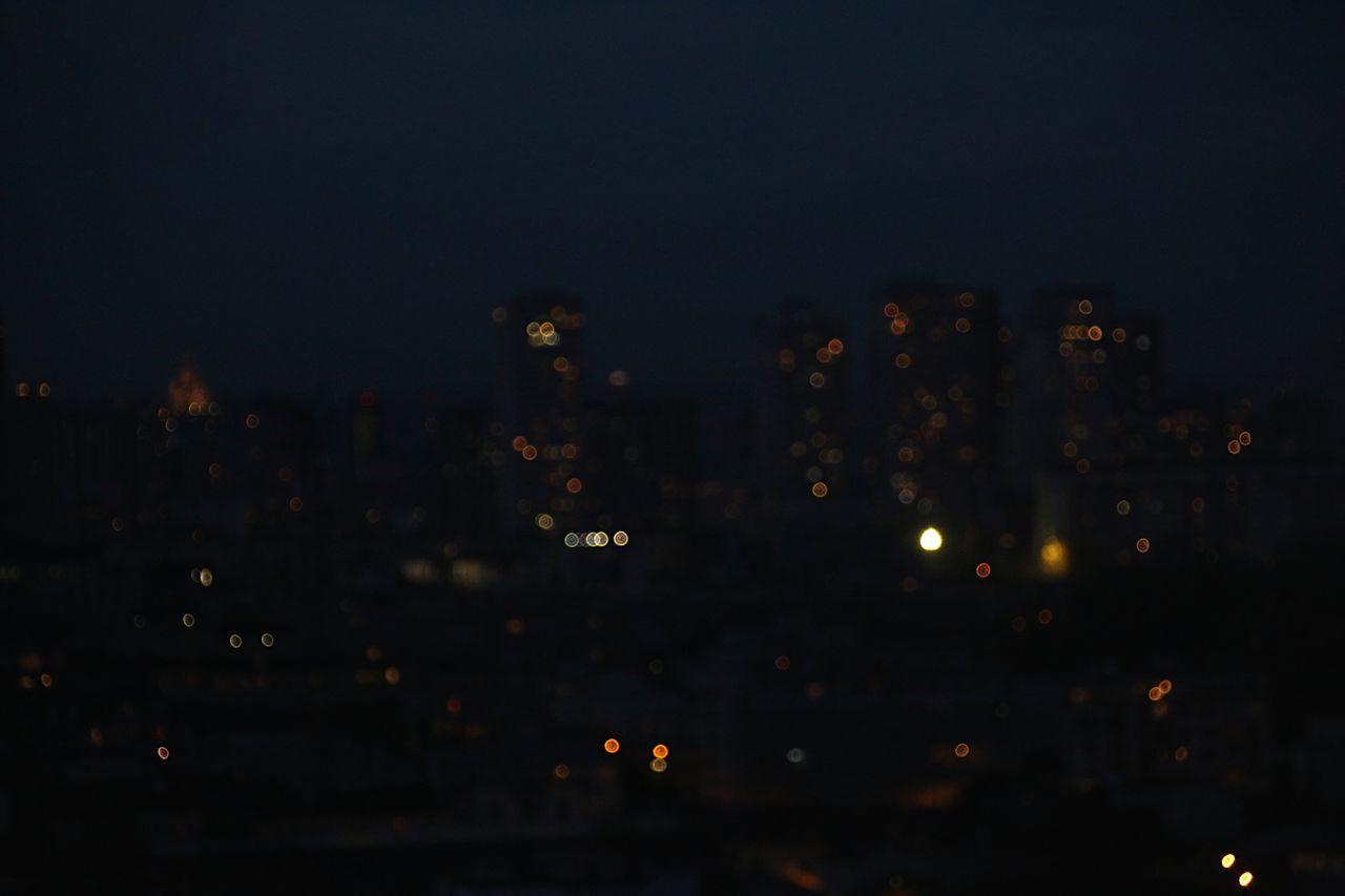 illuminated, night, no people, outdoors, cityscape, city, sky
