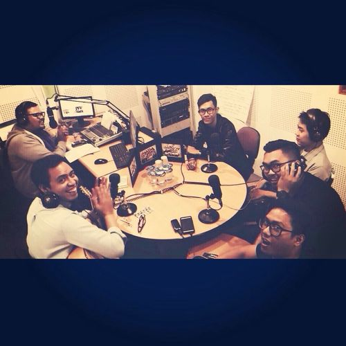 Onair Band Jakarta Selfband