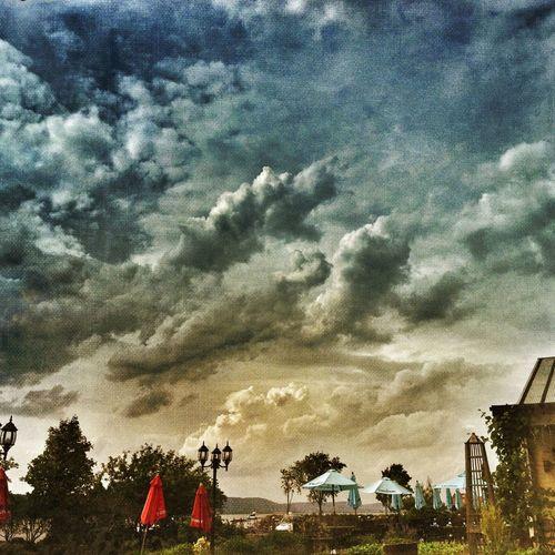 NEM Clouds NEM