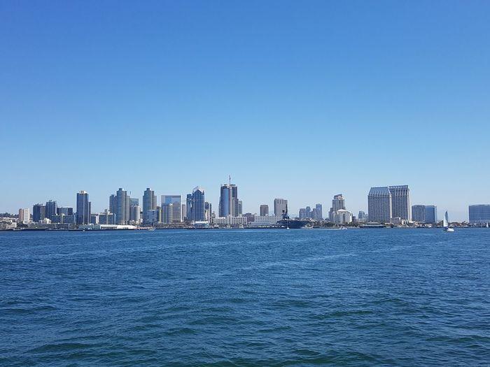 Sky Sea San Diego San Diego Downtown