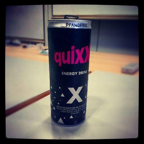 Need energy!