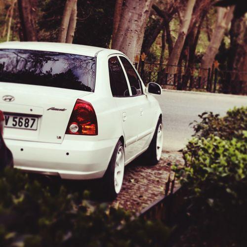 My car Racing 1.6 Doch Motor Motorsport Relaxing Cool White Car Like #me