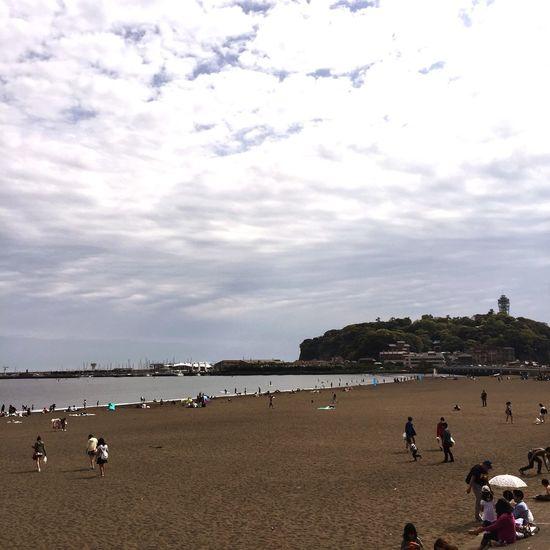 江の島 Enoshima