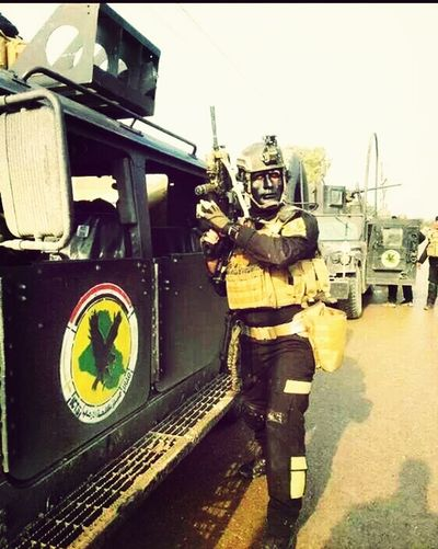 Bagdad Army Army Brat ♥Iraq♥