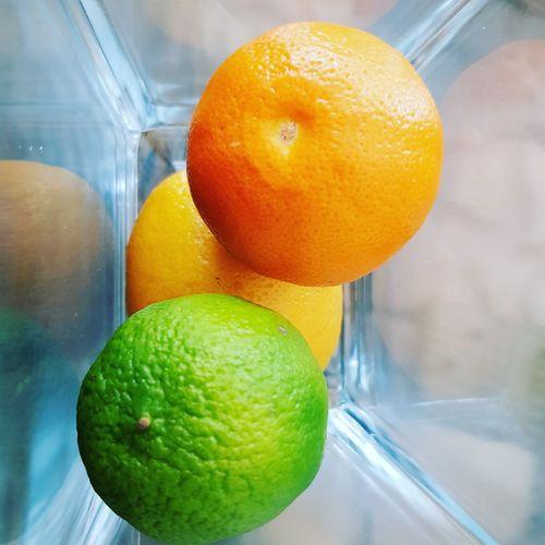 Manderine Lime Fresh Healthy Eating TheColourOfLife Eyemphotography Eyemphotography Fruit Citrus Fruit Healthy Lifestyle Grapefruit Close-up Food And Drink Orange - Fruit