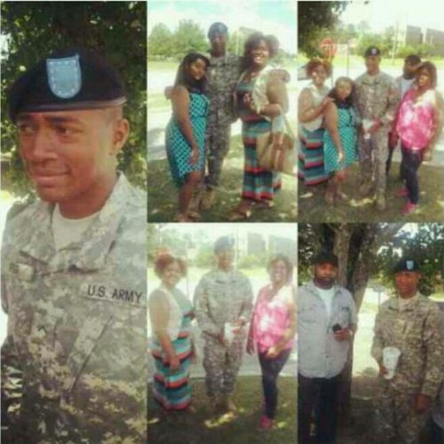 My Big Brother, Finally Made It!