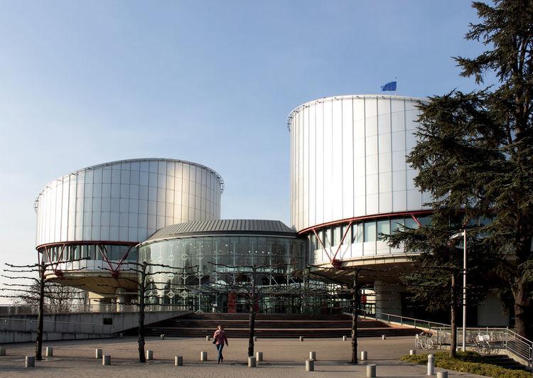 the Europaen Court of Human Richts in Strasbourg France Strasbourg Egmr Europäischer Gerichtshof Für Menschenrechte Droits De L'homme Human Rights Justice Architecture Europe Europaen Court Of Human Rights Gerichtshof Menschenrechte
