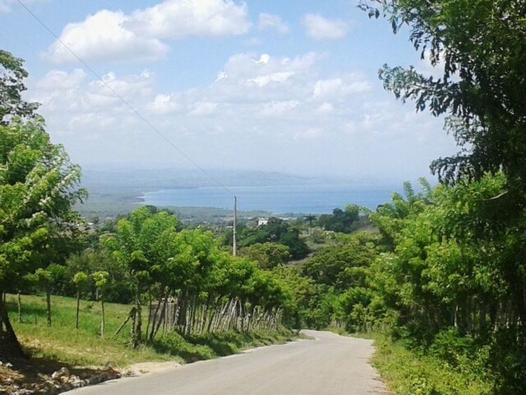 First Eyeem Photo Hello World Dominican Republic Beautiful Nature Paisajes Caribbean Nature_collection Rio San Juan