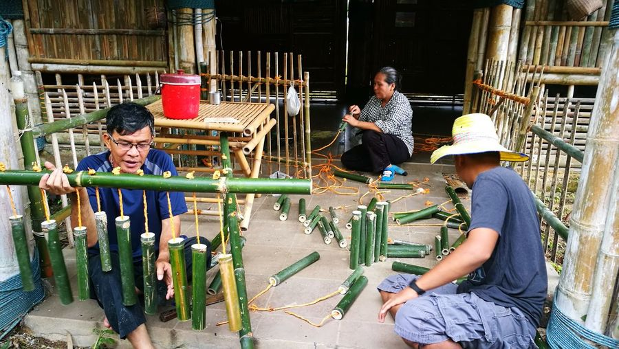 ภูมิรักษ์ นครนายก Agriculture Description รัชการลที่ ๙ นายปัญญา Thailand