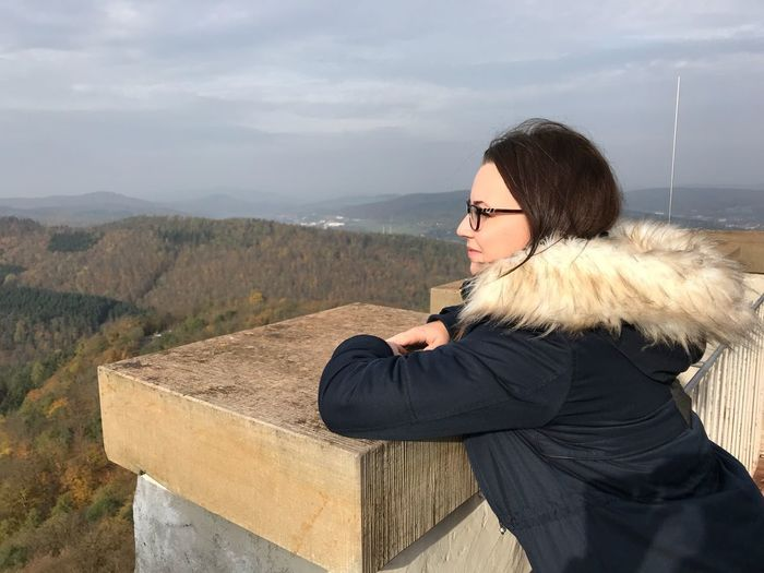 Leisure Activity Outdoors Nature Castle View  Beauty In Nature Sightseeing Spot Captivatedbynature Wartburg Breathtaking View Naturelovers Castle View  No People Rethink Things
