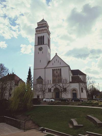 St. Nepomuk