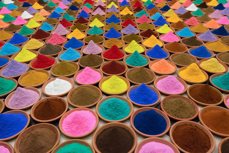 Colors Multi